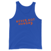 Unisex Tank Never Not Hungry