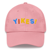 Dad hat YIKES!