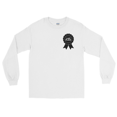 Long Sleeve Last Place