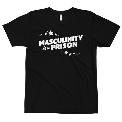 Fitted Tshirt Masculinity