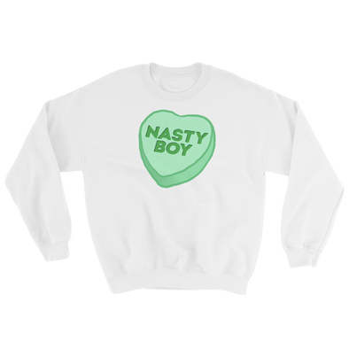 Sweatshirt Nasty Boy