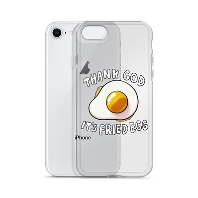 iPhone Friedegg