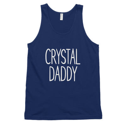 Tank Top Crystal Daddy