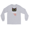 Longsleeve Black Cat