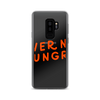 Samsung Case Never Not Hungry