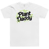 Fitted T-Shirt Plant Daddy
