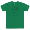 Fitted T-Shirt Pretty Guardian