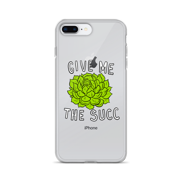 iPhone Succ
