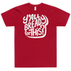 Fitted T-Shirt Bready
