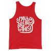 Unisex  Tank Top Bready
