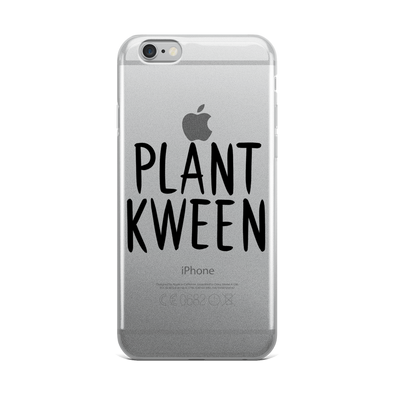 iPhone Plant Kween