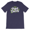 Basic T-Shirt Plant Daddy (White Lettering)