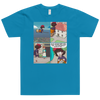 Fitted T-Shirt Kiki