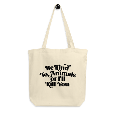Tote Bag Be Kind