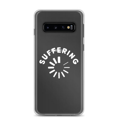 Samsung Case Suffering