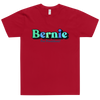 Fitted T-Shirt Bernie for President