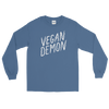 Longsleeve Vegan Demon