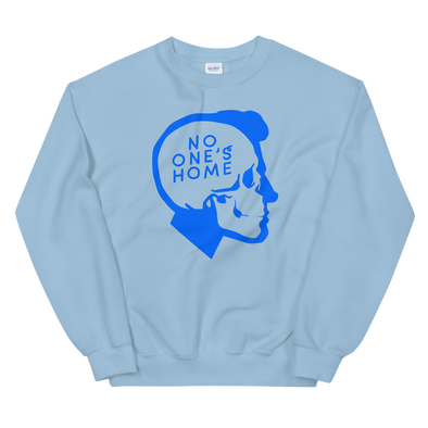 Sweatshirt No One's Home