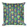 Throw Pillow Pricklyboys