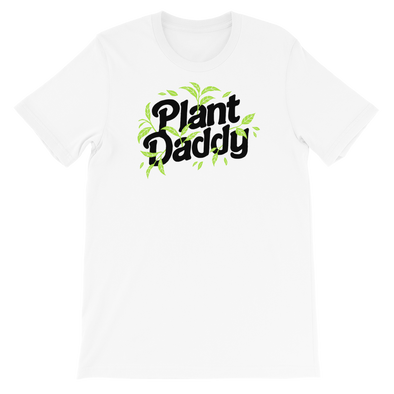 Basic T-Shirt Plant Daddy