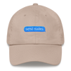 Dad hat send nudes