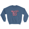Sweatshirt World's Best Dad
