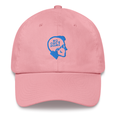 Dad Hat No One's Home