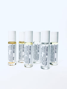 FLEUR Perfume Roll-on (OUT OF STOCK)