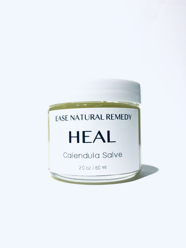 HEAL - Organic Calendula Healing Save (OUT OF STOCK until End of May)