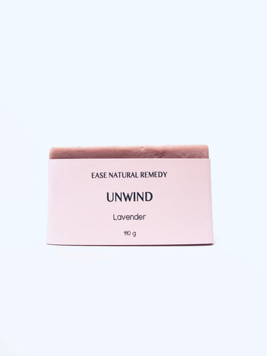 UNWIND Soap Bar (Lavender) SOLD OUT