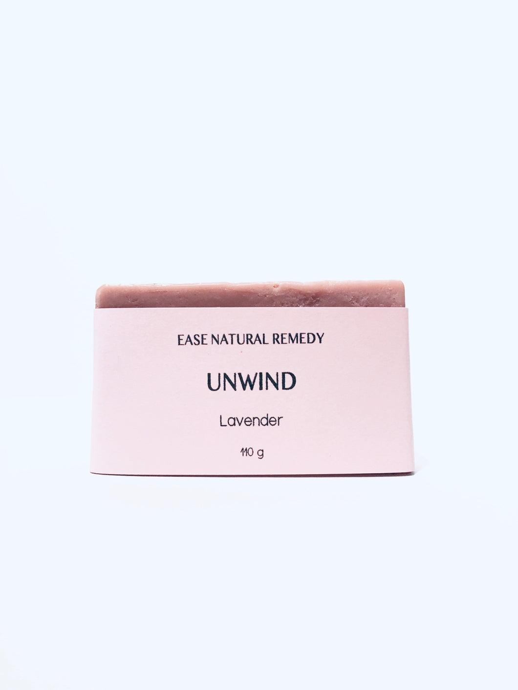 UNWIND Soap Bar (Lavender) OUT OF STOCK
