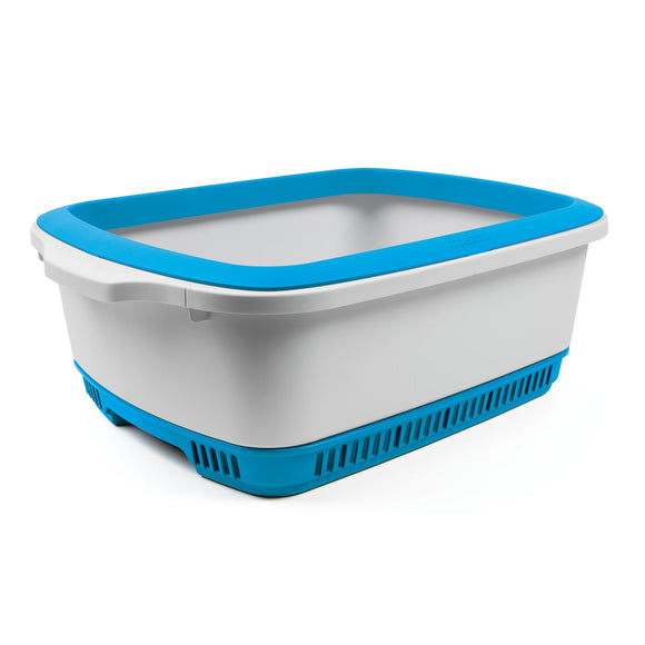 Cateco Litter Box