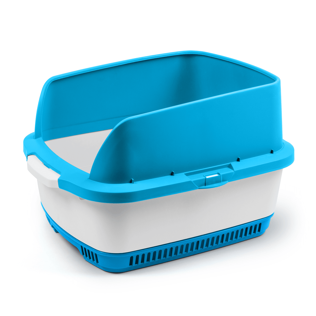 Cateco Litter Box with Extension