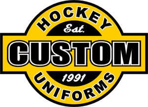 Custom Hockey Uniforms Logo