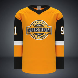 H550 NHL & College Style Custom Hockey Jerseys