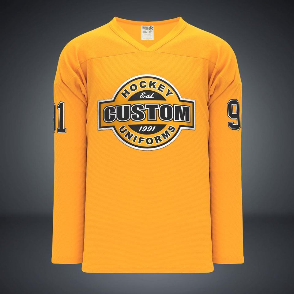 H6000 Practice Style Custom Hockey Jerseys