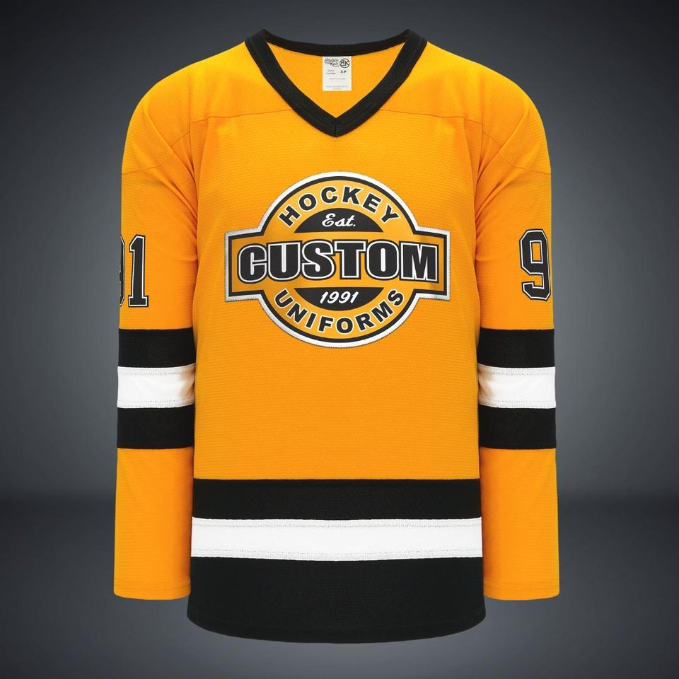 H6500 League Style Custom Hockey Jerseys