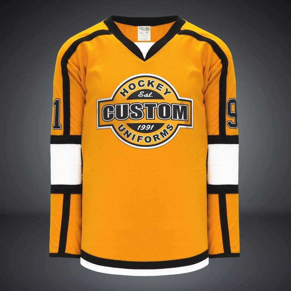 H7000 League Style Custom Hockey Jerseys