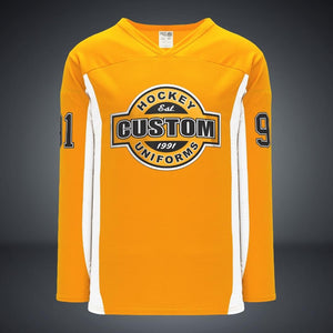 H7100 League Style Custom Hockey Jerseys