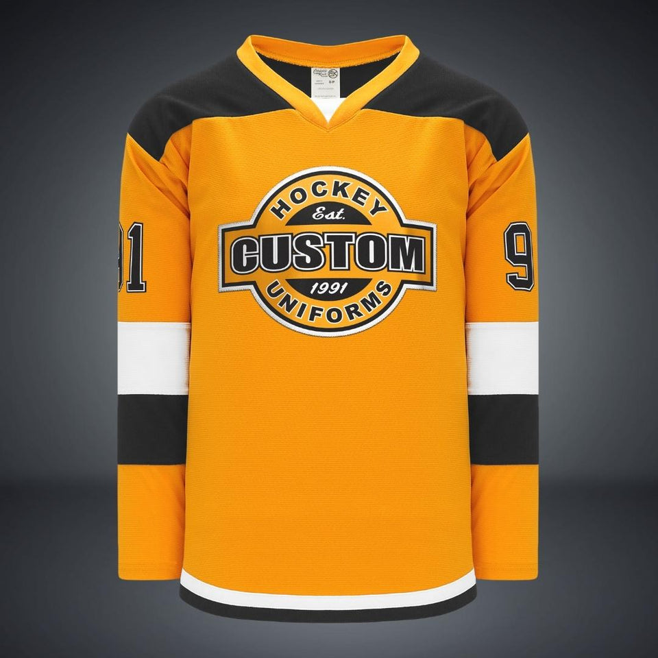 H7400 League Style Custom Hockey Jerseys