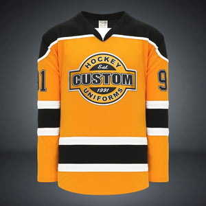 H7500 League Style Custom Hockey Jerseys
