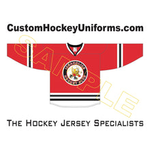 Iceaholics Hockey Club (H550B-CHI364B)