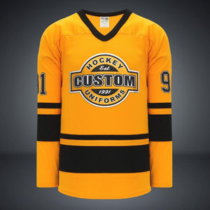 H6400 Custom League Hockey Jerseys