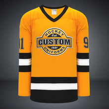 H6500 Midweight League Style Custom Hockey Jerseys