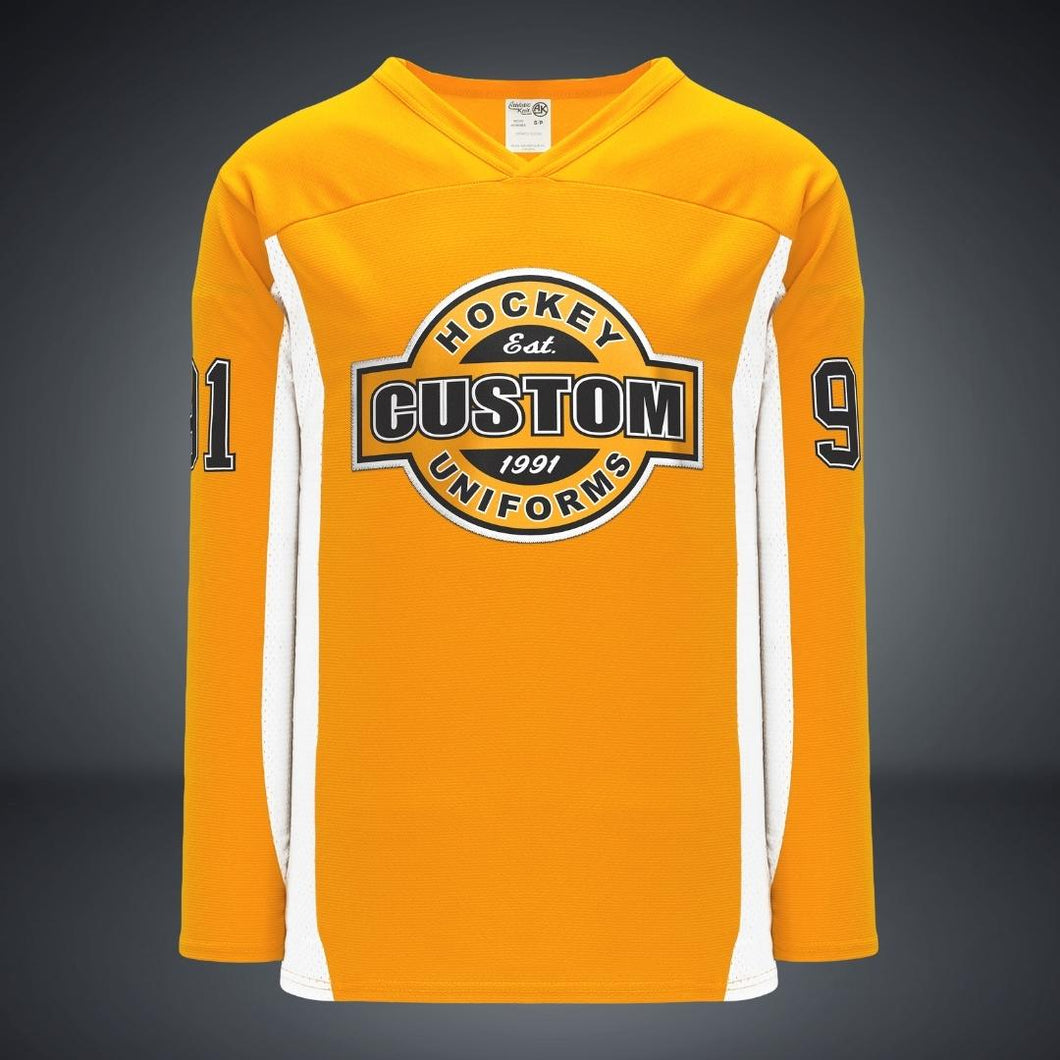 H7100 Heavyweight League Style Custom Hockey Jerseys