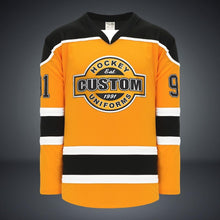 H7500 Custom League Hockey Jerseys