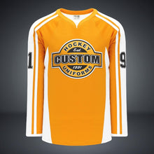 H7600 Custom League Hockey Jerseys