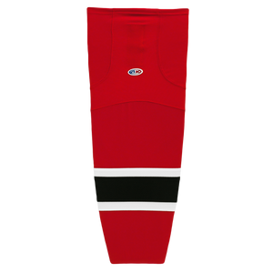 HS2100-366 New Jersey Devils Hockey Socks