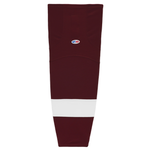 HS2100-480 Peterborough Petes Hockey Socks