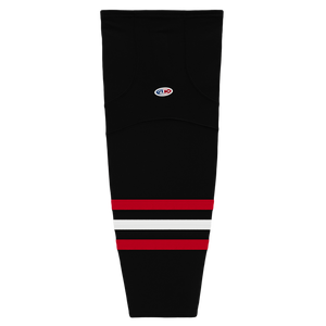 HS2100-614 Chicago Blackhawks Hockey Socks